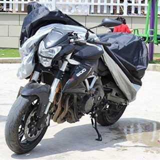 オックス バイクカバー 防水 耐熱 UVカット 台風対策(装備/装具)