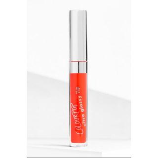 カラーポップ(colourpop)のColourpop ultra glossy lip secret weapon(リップグロス)
