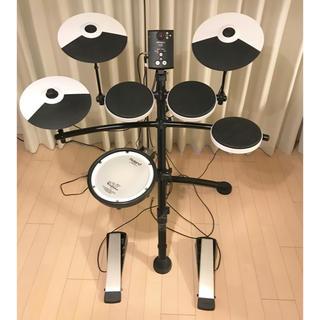 ローランド(Roland)の【美品】Roland TD-1KV(電子ドラム)