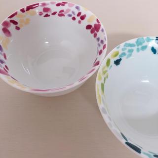 フランフラン(Francfranc)のfrancfranc フランフラン お皿 食器 ボウル ペア 皿 (食器)