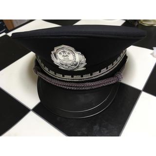ポリス帽子 コスチューム(衣装一式)