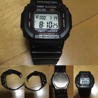 ジーショック(G-SHOCK)のG-SHOCK デジタル腕時計(腕時計(デジタル))