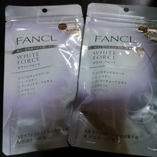 FANCL - ファンケル・ホワイトフォース