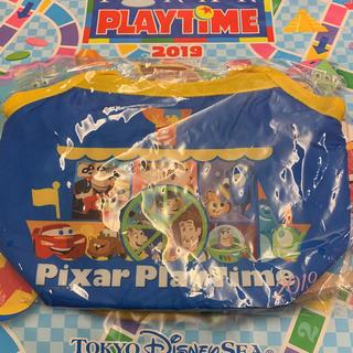 Disney - ピクサープレイタイム  スーベニア ランチバッグ