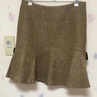 クチュールブローチ(Couture Brooch)のフレアスカート (ミニスカート)