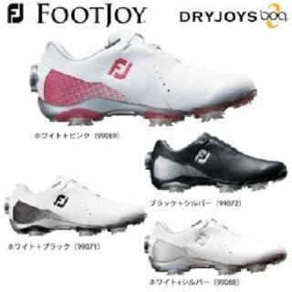 フットジョイ(FootJoy)のレディース ゴルフシューズ フットジョイ(シューズ)