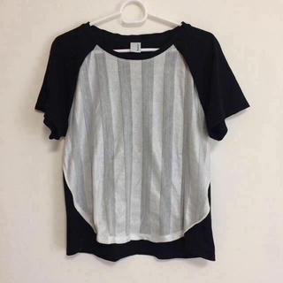 エボニーアイボリー(Ebonyivory)のEbonyivory エボニーアイボリー Tシャツ(Tシャツ(半袖/袖なし))