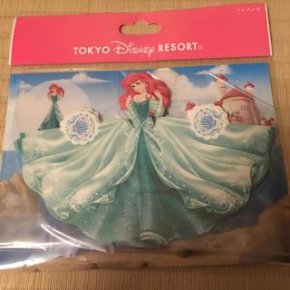 ディズニー(Disney)のアリエル メモ帳(ノート/メモ帳/ふせん)