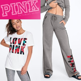 Victoria's Secret - ヴィクトリアシークレット PINK Rose柄セット