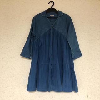 キャピタル(KAPITAL)のキャピタル デニムシャツ(シャツ/ブラウス(長袖/七分))