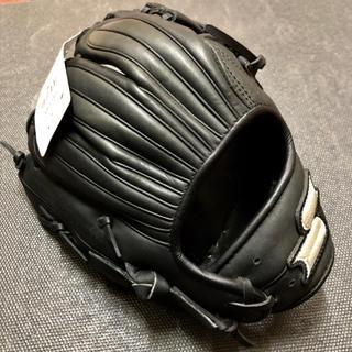 エスエスケイ(SSK)の【未使用品】 SSK 少年 軟式 野球 グローブ 【迅速発送】(グローブ)