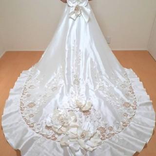 ウェディングドレス 日本製(ウェディングドレス)