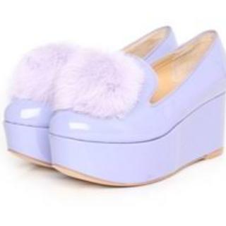 ジーヴィジーヴィ(G.V.G.V.)のGV.GV靴(ハイヒール/パンプス)