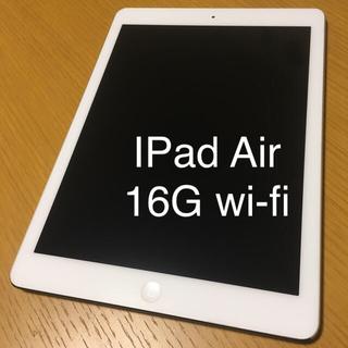 Apple - iPad Air 16G wi-fi