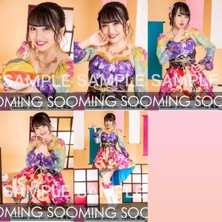 エーケービーフォーティーエイト(AKB48)のAKB48 向井地美音 生写真 個別 2019年1月度 vol.1(アイドルグッズ)