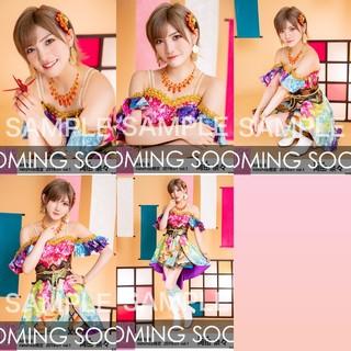 エーケービーフォーティーエイト(AKB48)のAKB48 岡田奈々 生写真 個別 2019年1月度 vol.1(アイドルグッズ)