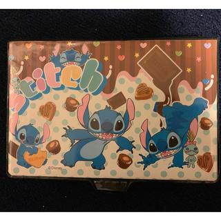 ディズニー(Disney)の新品未使用/stitch ディズニー 38色クレパス お絵かき用 幼児 小学生(クレヨン/パステル )