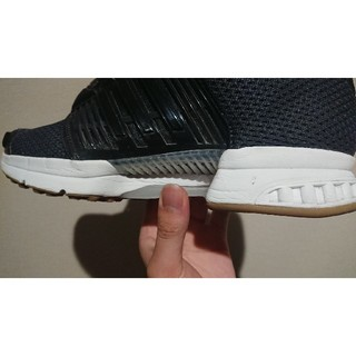 adidas - adidas climacool1 black