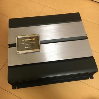 パイオニア(Pioneer)のカロッツェリア PRS-A700 パワーアンプ(カーオーディオ)