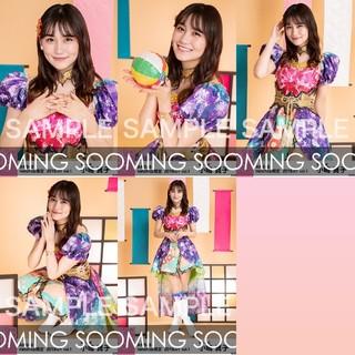 エーケービーフォーティーエイト(AKB48)のAKB48 小嶋真子 生写真 個別 2019年1月度 vol.1(アイドルグッズ)