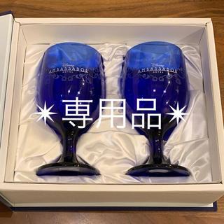 ディズニー(Disney)のりり様専用 グラス(グラス/カップ)