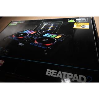 早い者勝ち!【お買い得!】Reloop BEATPAD2(DJコントローラー)