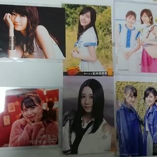 エーケービーフォーティーエイト(AKB48)のAKBグループ生写真10枚(アイドルグッズ)