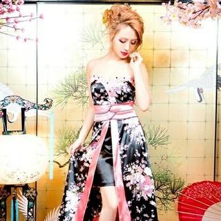 デイジーストア(dazzy store)のdazzy store  さくりな着用花魁ドレス(ナイトドレス)
