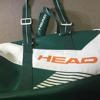 ヘッド(HEAD)のHEAD テニスバック フレンチオープン(バッグ)