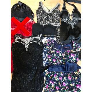 デイジーストア(dazzy store)のドレス 6着(ナイトドレス)