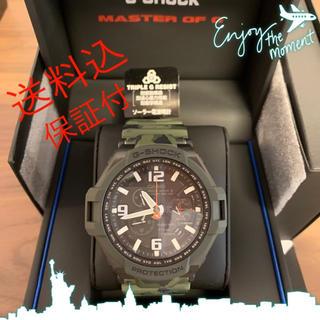ジーショック(G-SHOCK)の送料込 G-SHOCK GW-4000SC-3AJF (腕時計(デジタル))