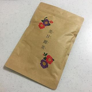 美甘麗茶(健康茶)