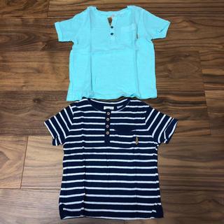 ザラ(ZARA)のZARA  baby boy Tシャツ2枚セット(Tシャツ/カットソー)