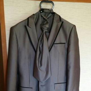 タキシード(ウェディングドレス)