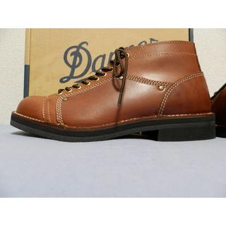 ダナー(Danner)のDanner HAWK D-4503 BR 送料無料(ブーツ)