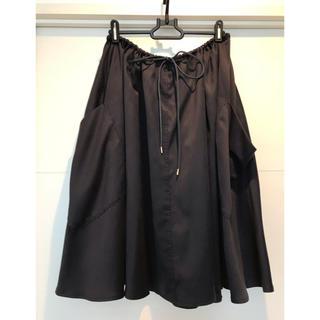 イネド(INED)の☆美品☆INEDスカート(ひざ丈スカート)