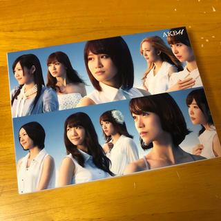 エーケービーフォーティーエイト(AKB48)のAKB48   1830mアルバム(アイドルグッズ)