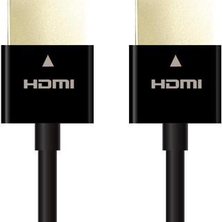 エレコム ハイスピード HDMIケーブル1m(映像用ケーブル)
