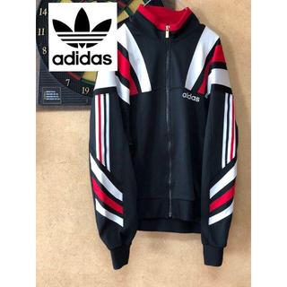 adidas - adidas 90's トラックジャケット