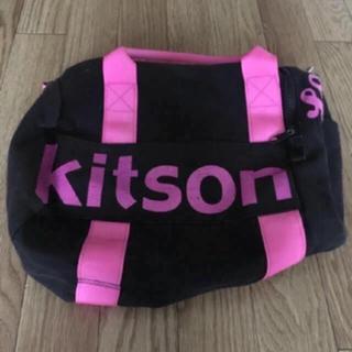 キットソン(KITSON)の2wayバック(ショルダーバッグ)