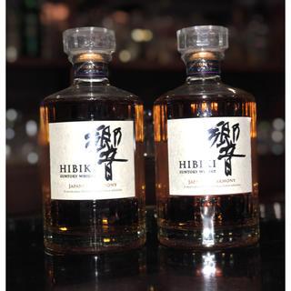 サントリー(サントリー)の響 JAPANESE HARMONY (ジャパニーズハーモニー)(ウイスキー)