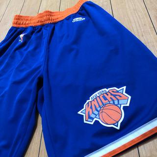 アディダス(adidas)のAdidas NBA バスケパンツ(ショートパンツ)