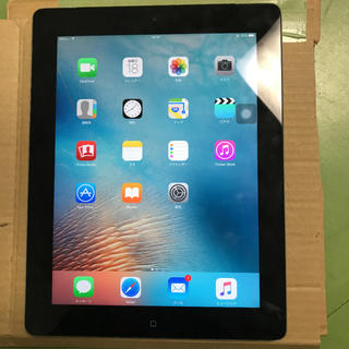 Apple - iPad 64GB ソフトバンク