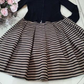クチュールブローチ(Couture Brooch)のクチュールブローチ38スカート(ひざ丈スカート)