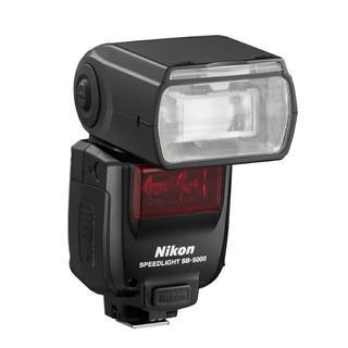ニコン(Nikon)の新品 ニコン SB-5000 1年保証 送料無料!(ストロボ/照明)
