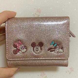 Disney - 【accommode(アコモデ)】ディズニー・財布