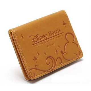 Disney - 非売品■ディズニーホテル限定パスケース