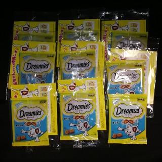 ドリーミーズ試供品3個