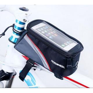 スマホサイクルホルダー 自転車バッグ(その他)