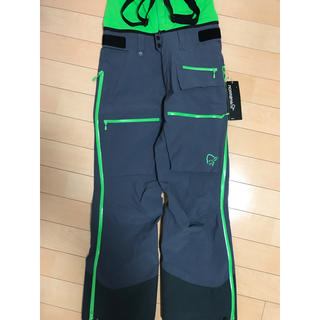 ノローナ NORRONA lofoten Gore-Tex Pro Pants(ウエア/装備)